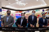 Ejecutivos de Disney y Liverpool