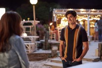 THE KISSING BOOTH 3 (2021) Taylor Perez as Marco Pena. Cr: Marcos Cruz/NETFLIX