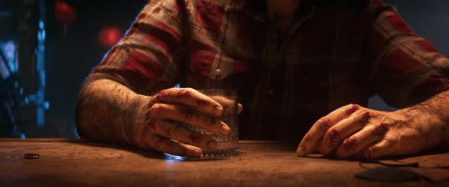 Marvel's Wolverine insomniac games 3