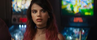 """Sonia Ammar (""""Liv"""") stars in Paramount Pictures and Spyglass Media Group's """"Scream."""""""