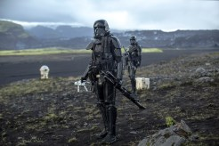 Rogue One: A Star Wars Story..Death Troopers..Ph: Jonathan Olley..© 2016 Lucasfilm Ltd. All Rights Reserved.