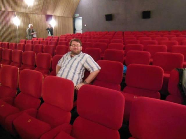Cinemil la Cinema