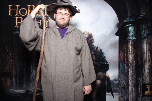 The Hobbit: The Battle of Five Armies – Hobbitul: Batalia celor cinci ostiri