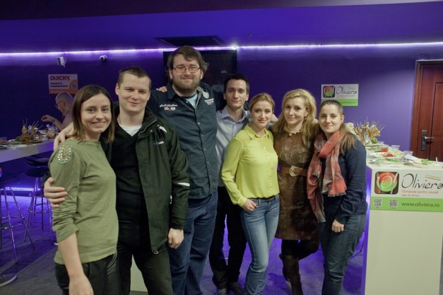 Bloggeri Teatru la Cinema