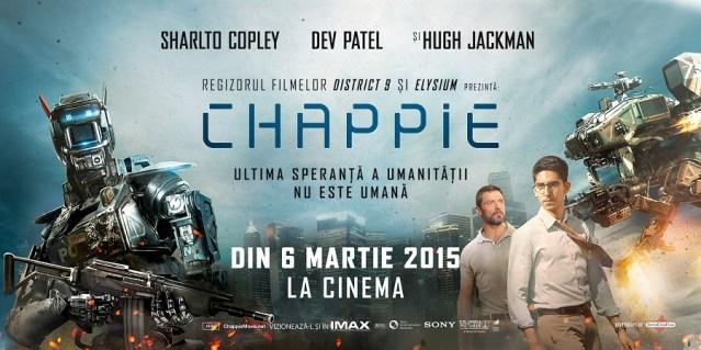CONCURS Chappie