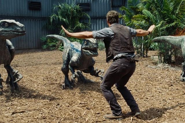 Concurs Jurassic World
