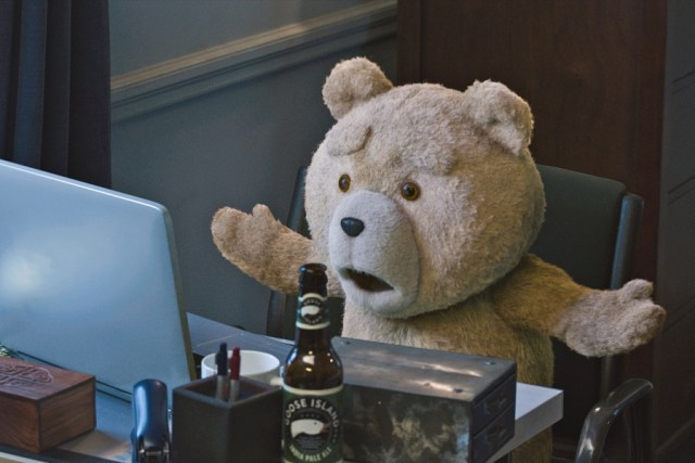 Ted 2 film 2015