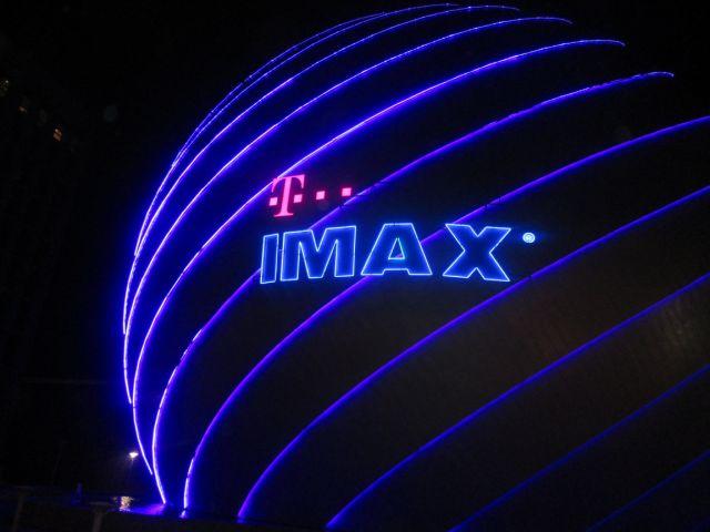 T Imax