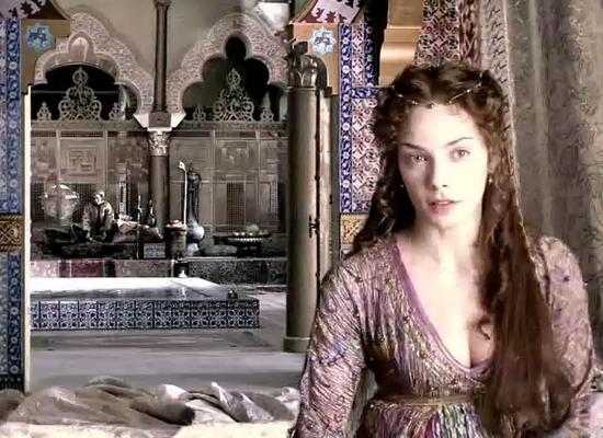 Arabian Nights - film din anul 2000.