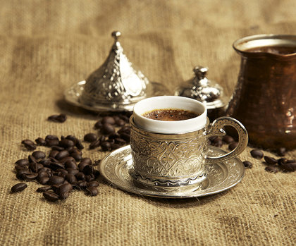 Cafea O mie si una de nopti