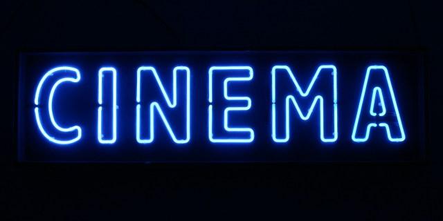 Marius Calin: De ce sa mergi la cinema
