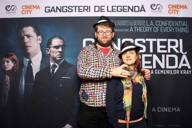 Gangsteri de legenda film