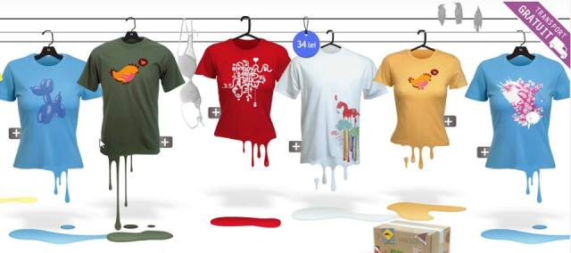 Tshirts.ro