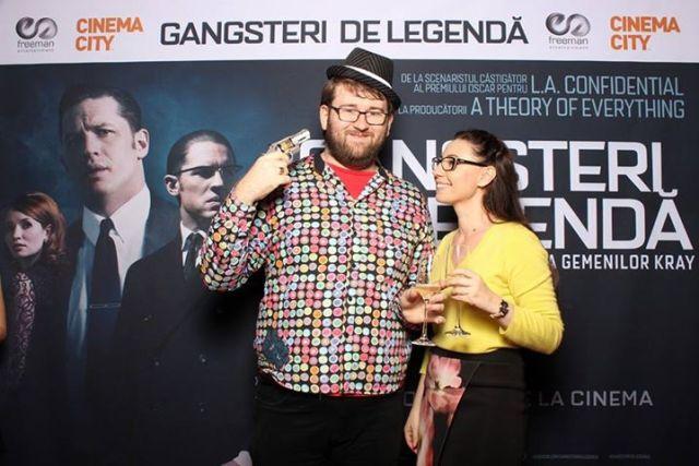 Vizionare Gangsteri de legenda