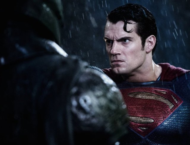Batman vs Superman – cel mai bun film cu super-eroi