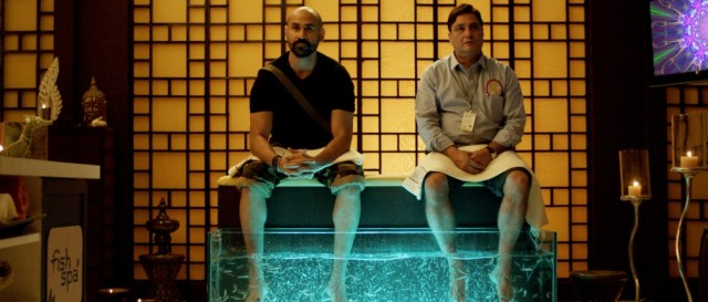 Trei povesti din Mumbai – TIFF 2016