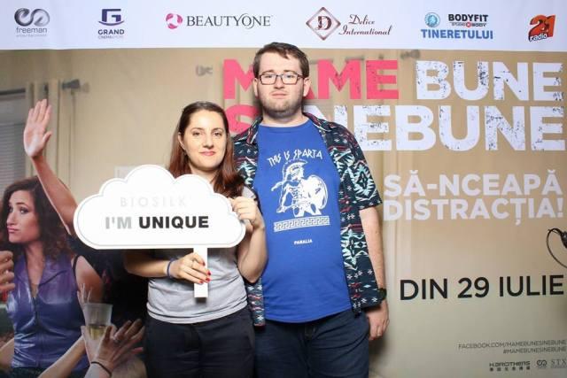 Mame bune si Nebune Bad Moms Emil Calinescu Raluca