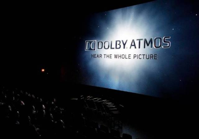 Dolby Atmos Mall Baneasa