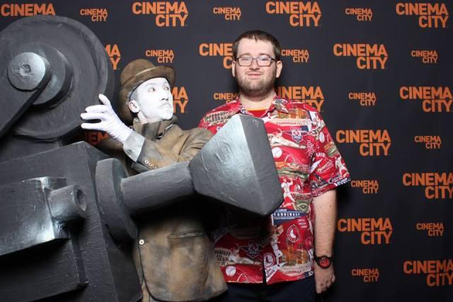 De ce experienta Cinema City este una complet diferita de toate celelalte