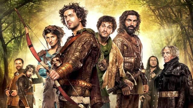 Adevarata poveste a lui Robin Hood – Comedy Cluj