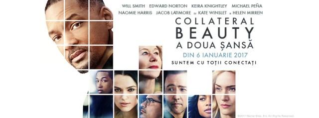 Collateral Beauty: A doua sansa