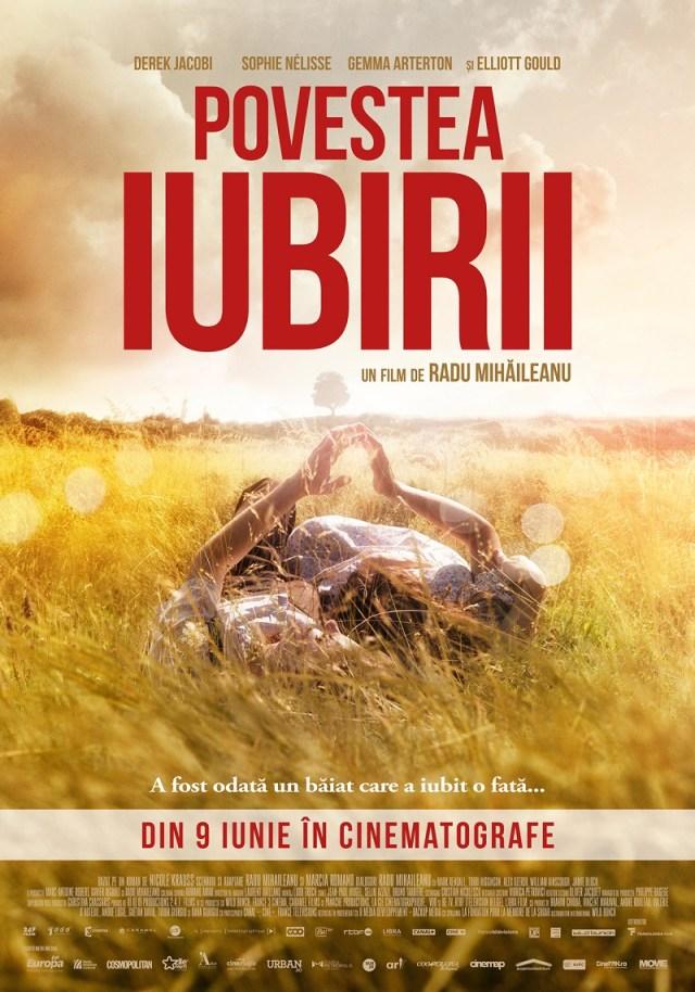 The history of love – Povestea iubirii – TIFF 2017