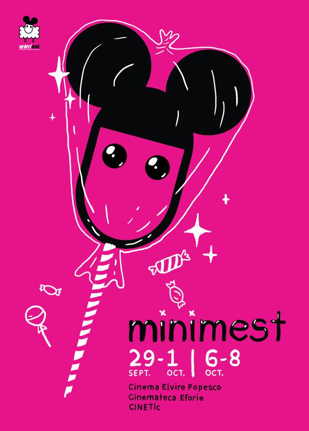 Sunt partener oficial Minimest 2017