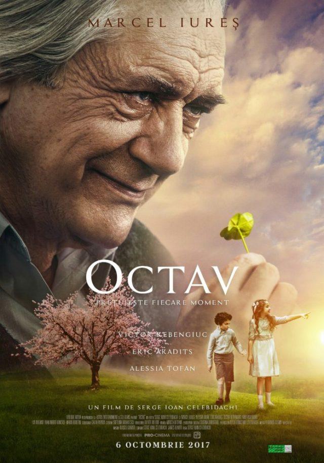 Octav este un film frumos si cam atat
