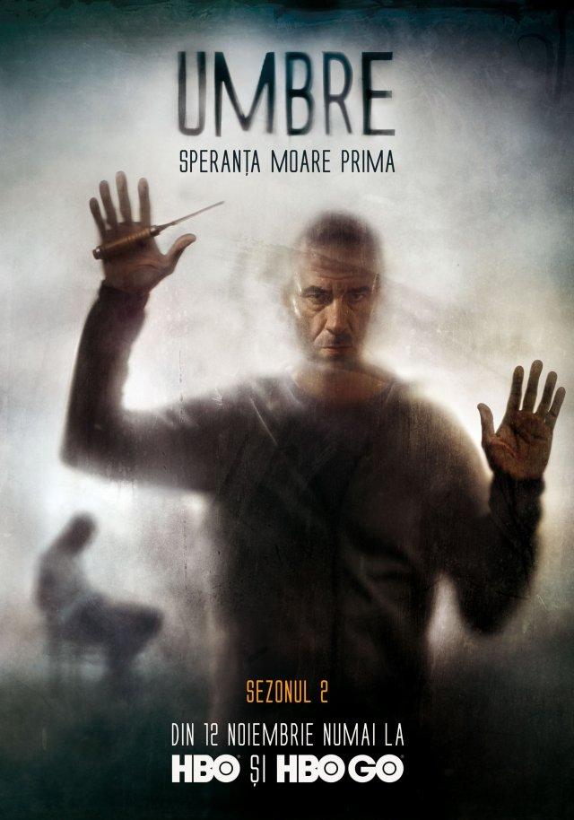 Umbre Sezonul 2 – Din 12 noiembrie numai la HBO & HBO GO