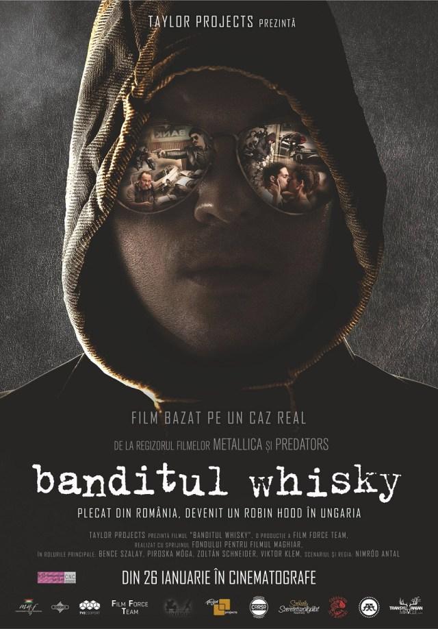 Banditul Whisky – A Viszkis – Cum sa-ti incepi cariera de spargator cu o posta?