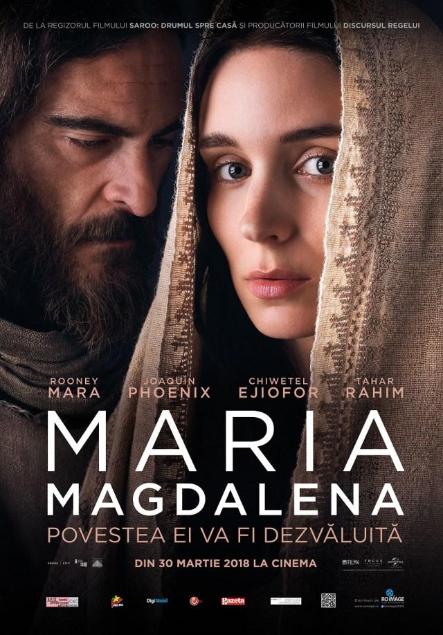 Maria Magdalena poate fi privit din 5 perspective COMPLET diferite