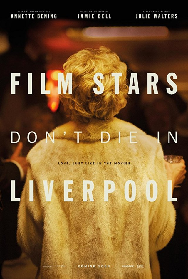 Film stars don't die in Liverpool – Dakino 2018