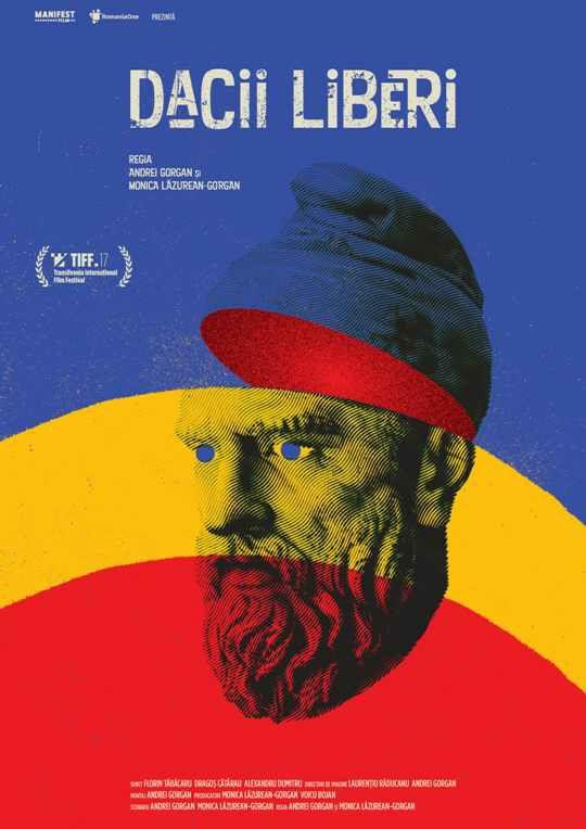 Dacii liberi – cel mai obiectiv film despre daci – TIFF 2018