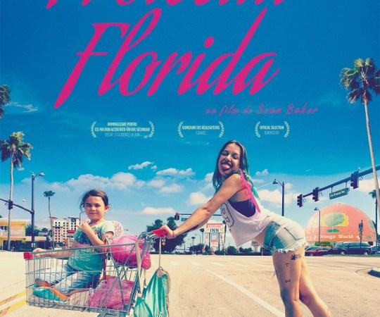 Ana Marin despre Proiectul Florida – The Florida Project
