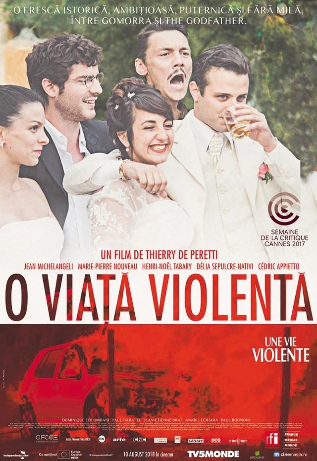 Una vie violente – O viata violenta