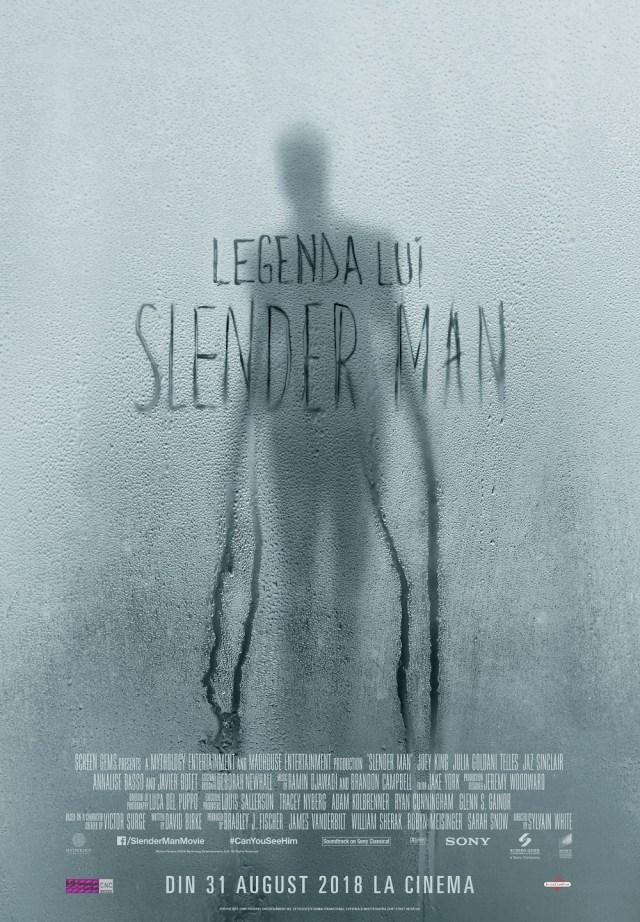 Legenda lui Slender Man dezamageste pe toate planurile
