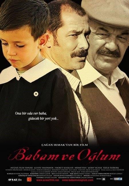 Babam ve Oglum – Tatal meu fiul meu sau o stea a cinematografiei turcesti