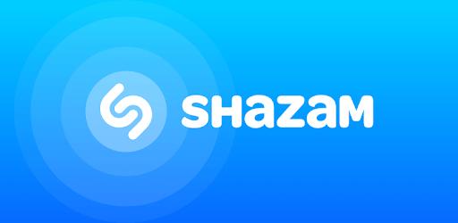 SHAZAM! aplicatie