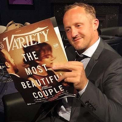 Cel mai frumos cuplu –  Das schönste Paar – TIFF 2019