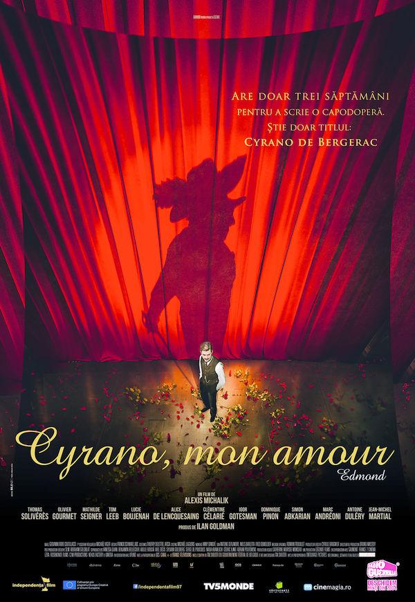 Edmond – Cyrano mon amour