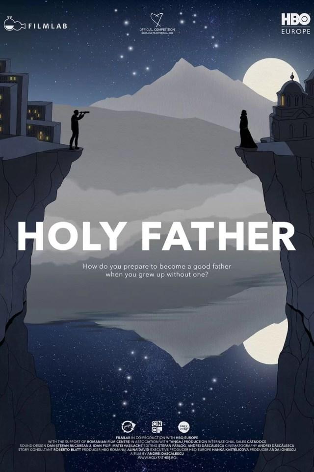 Holy Father (Tatal nostru) – TIFF 2021
