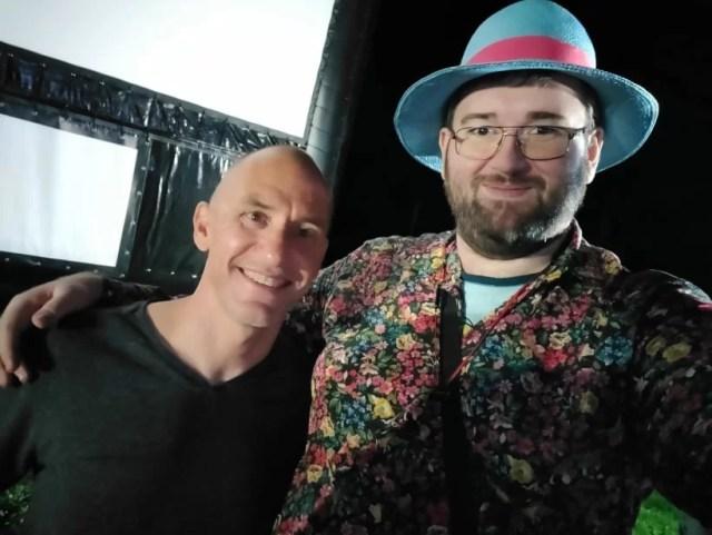 Intregalde - TIFF 2021 Emil Calinescu Radu Muntean