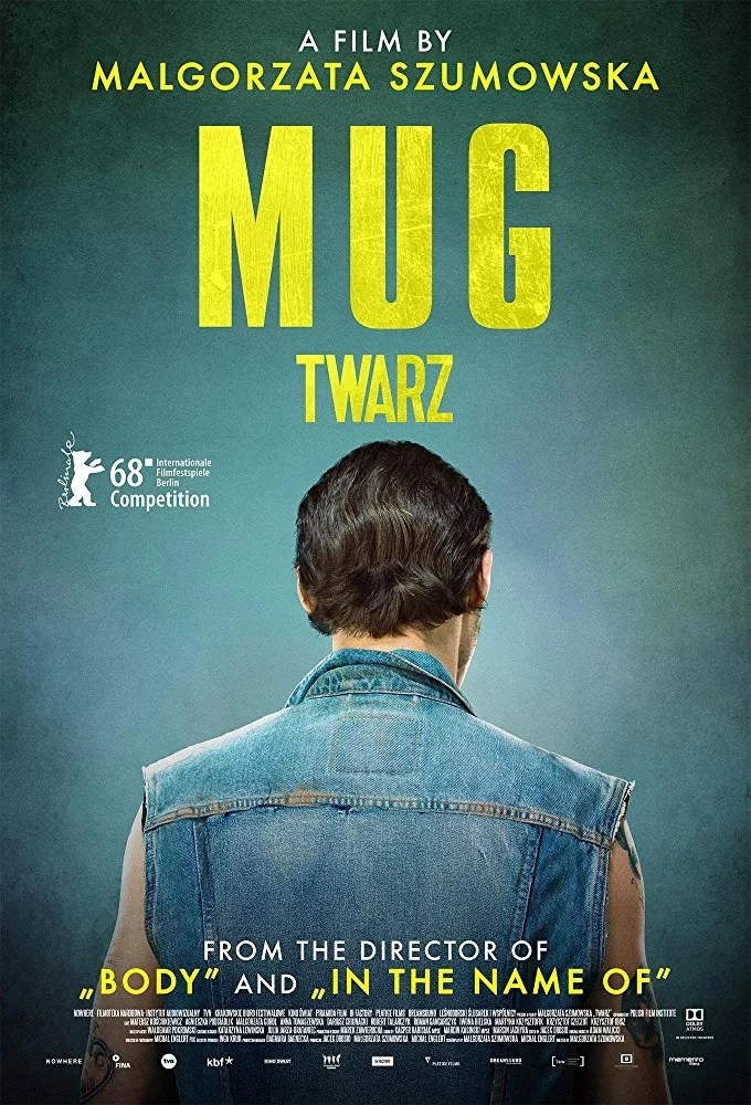 Mutra (Twarz) (Mug) – TIFF 2021
