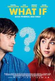 Wallace, who is burned out from a string of failed relationships, forms an instant bond with Chantry, who lives with her longtime boyfriend. Together, they puzzle out what it means if your best friend is also the love of your life.