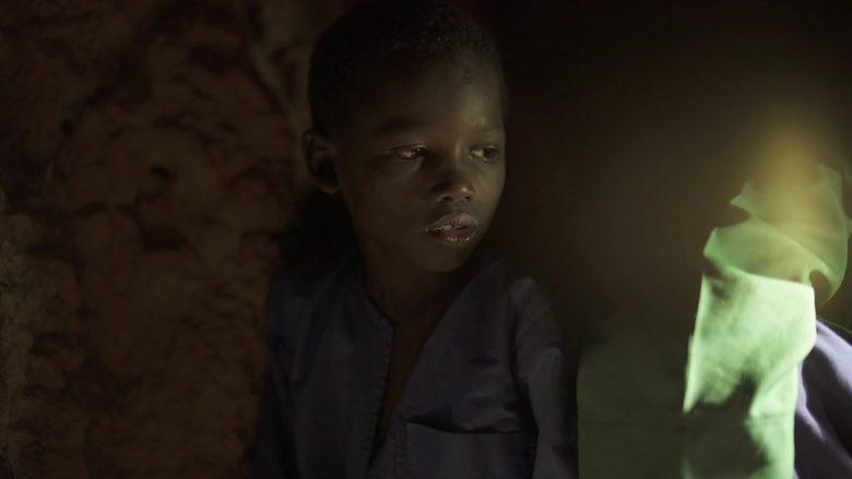 Boli Bana se enfoca en la percepción de los niños