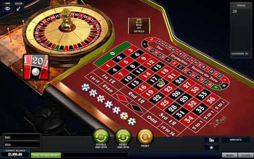 賭け方の種類について