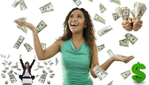 オンラインカジノで一攫千金を狙おう