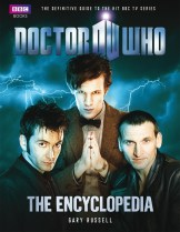 encyclopedia doctor who