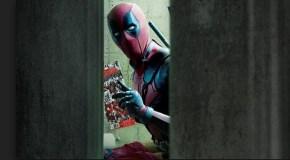 Deadpool 2: Mη πολιτικά ορθό αλλά άκρως διασκεδαστικό teaser