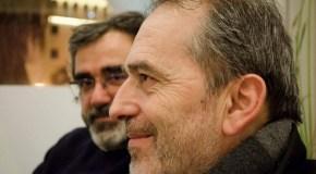 Συνέντευξη: O άνθρωπος (Γιάννης Καστρίτσης) και ο ίσκιος του (Δημήτρης Κουτσιαμπασάκος)